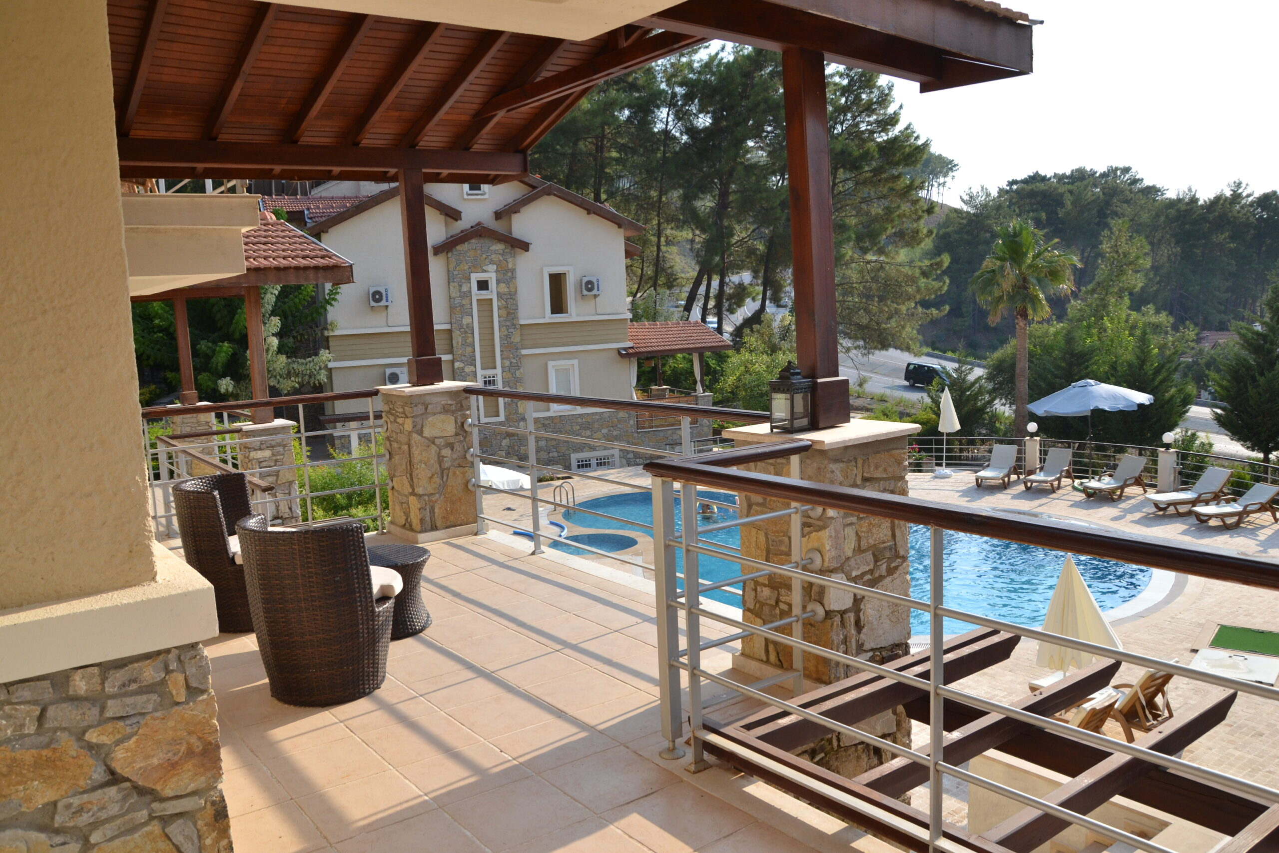 Gocek Holiday Apartment for Rent